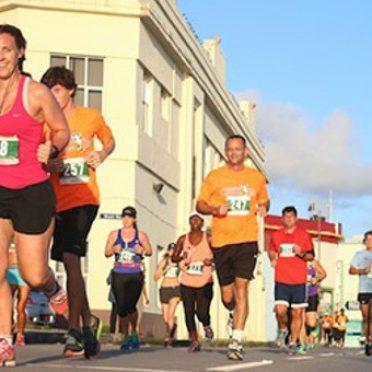 Maratón de fin de semana Run Barbados