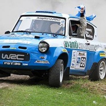 Barbados SOL Rally Festival – King of the Hill