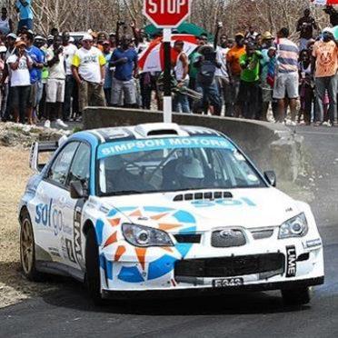 Sol Rally Barbados (Dates TBC)